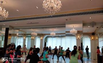 The World Dance School